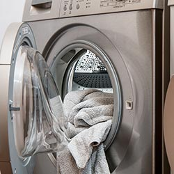 image of clothes washer