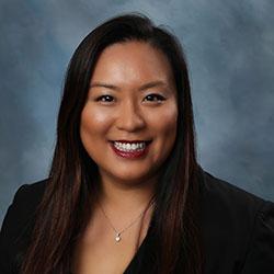 Image of Megan Yoo Schneider