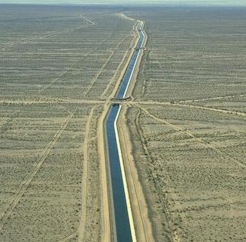 Colorado River Aqueduct image