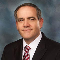 photo of Charles Busslinger