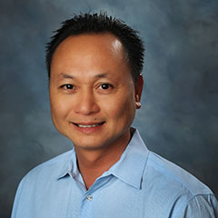 photo of Patrick Dinh