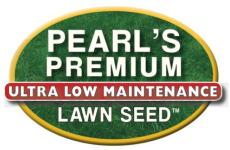 Pearl's Premium Lawn Seed