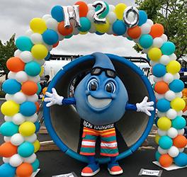 H2o balloon
