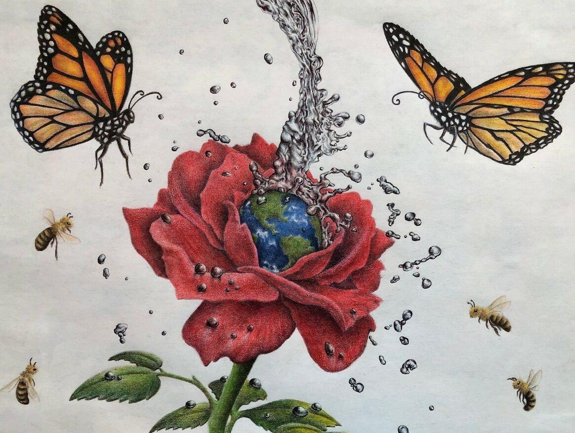 Rebecca Harter-Foist – 11th Grade